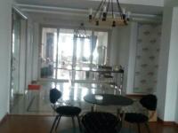 贵池长江南路豪丰国际家居城4房4厅简单装修出售