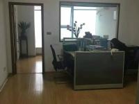 长江中路金汇广场1房1厅精装