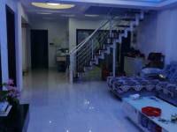 贵池青阳路城北花园C区5房2厅精装修出售