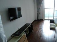 贵池湖光路远东国际花园1房1厅精装写字楼出租