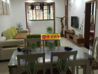 贵池长江南路和谐家园3房2厅精装出租