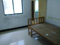 贵池长江南路和谐家园1房1厅中档装修出租