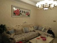 贵池白洋路香格里拉2房2厅精装修出售
