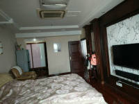 贵池长江中路金汇广场3房2厅精装修出售