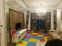 贵池长江南路清溪凯旋门3房2厅高档装修出售