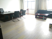 贵池长江南路红森大厦1房1厅办公装修写字楼出租