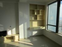 贵池翠微西路大润发楼上同晖广场单身公寓1房1厅精装修出售