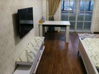 贵池湖光路远东国际花园1房1厅高档装修出售