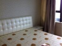贵池长江南路波斯曼广场1房1厅精装出租