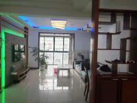 站前区齐山大道新加坡花园城(齐景甲苑)4房3厅出售