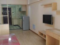商之都精装全配温馨漂亮的单身公寓急租